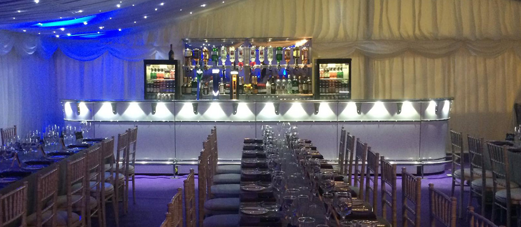 Zipbar Portable Bar Systems Plymouth