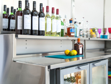 Zipbar SW Hire Plymouth The Portable Bar Hire Company